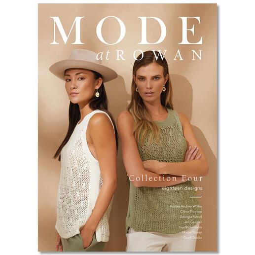 Heft - Mode at Rowan – Collection Four