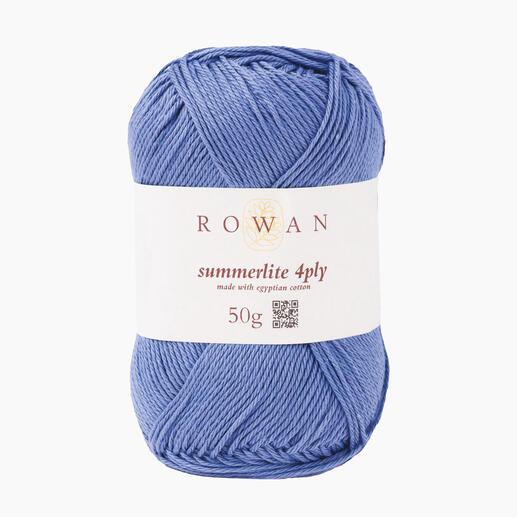 Summerlite 4ply von Rowan