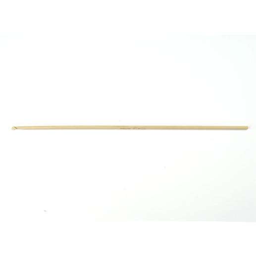 Prym Häkelnadeln aus Bambus, Länge 15 cm