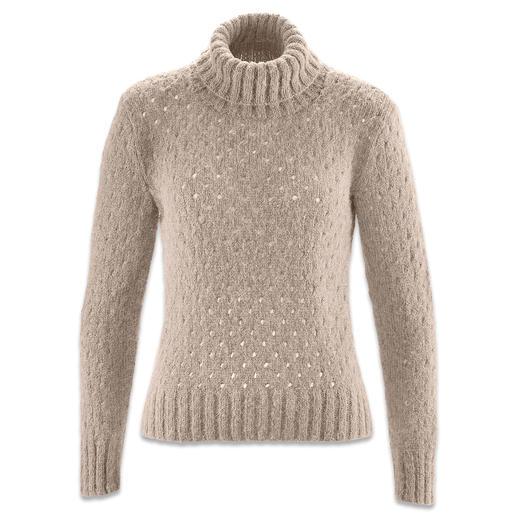 Anleitung 193/6, Pullover aus Palazzo von Junghans-Wolle