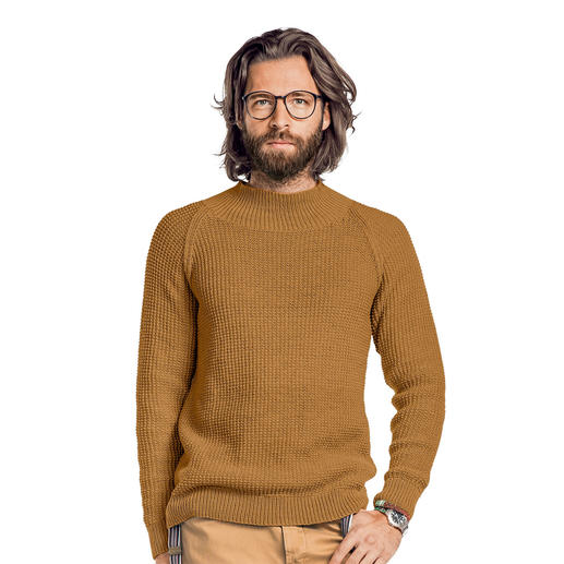 Anleitung 223/8, Pullover aus Cotonia II von Junghans-Wolle