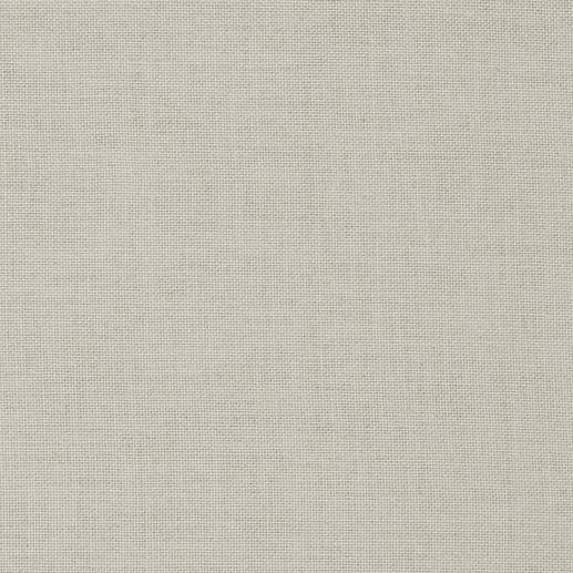 Leinen-Stoffzuschnitt, ca. 10 Fäden/cm, Natur