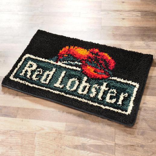Fußmatte - Red Lobster