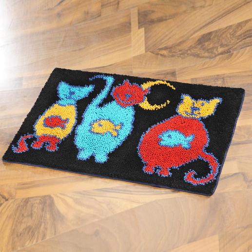 Fußmatte - Kitties
