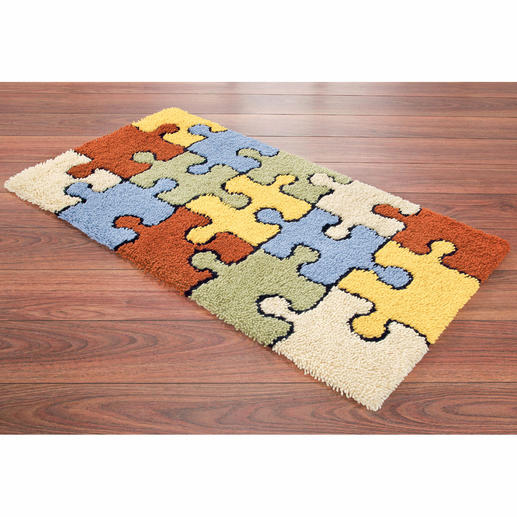 Teppich - Puzzle