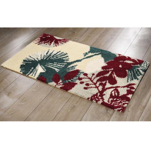 Teppich - Veda 70 x 130 cm