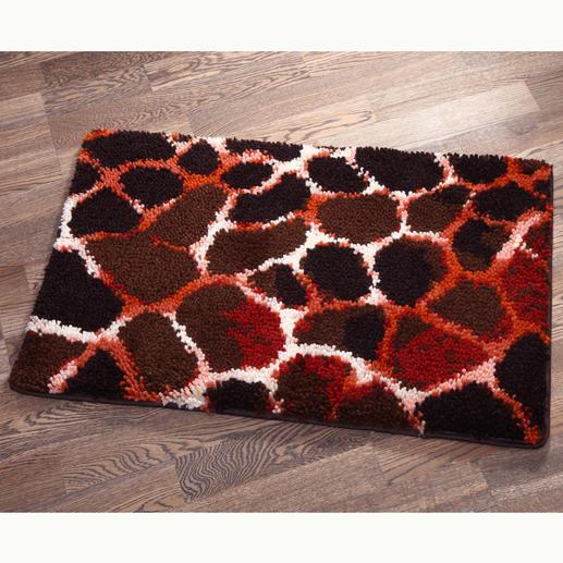 Fußmatte - Giraffe