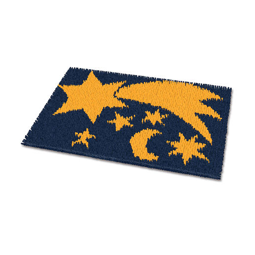 Fußmatte - Sternenhimmel