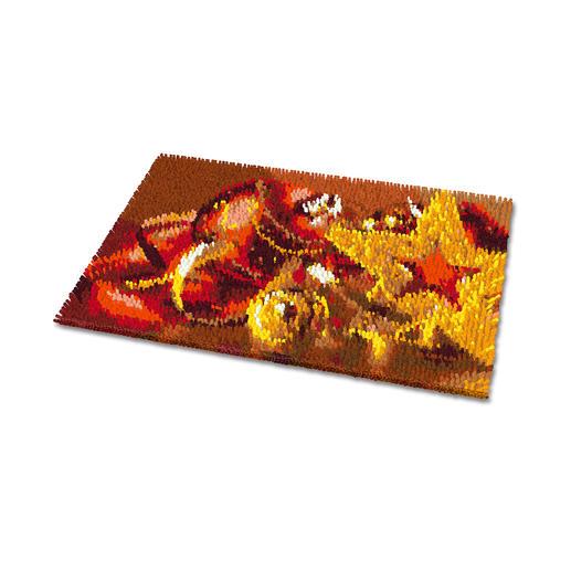 Fußmatte - Klingglöckchen