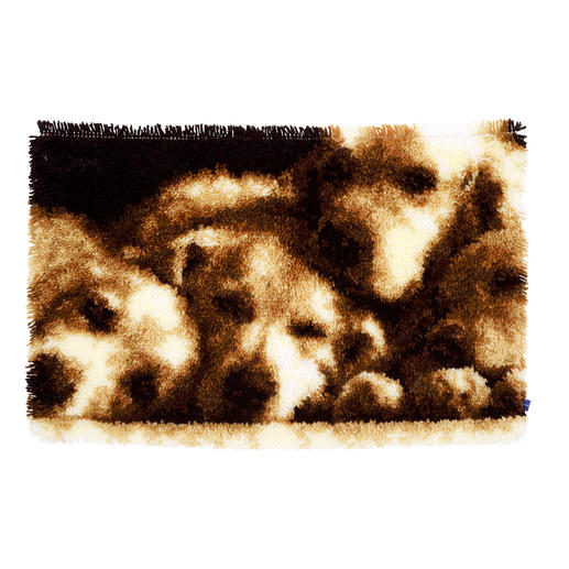 Wandbehang - Hunde