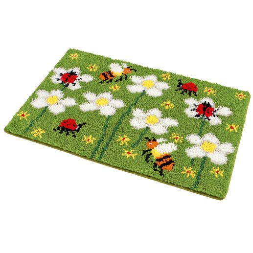 Fußmatte - Sommer