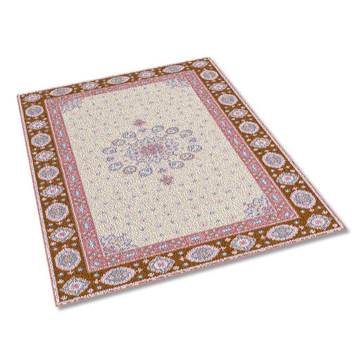 Teppich - Holy Carpet pastell