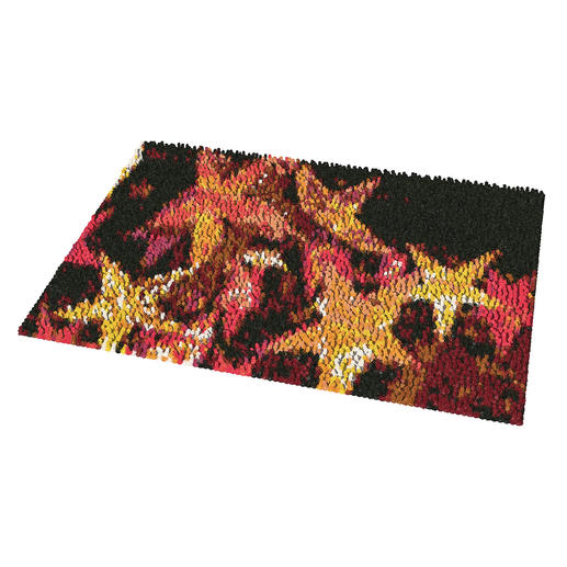 Fußmatte - Weihnachtsmarkt
