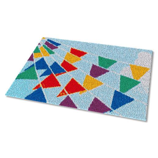Teppich - Feierlaune