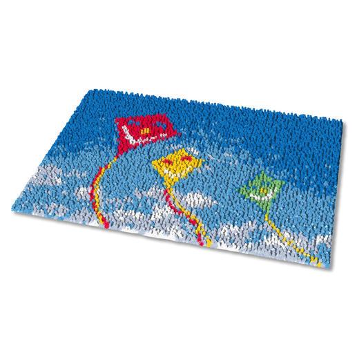 Fußmatte - Drachen