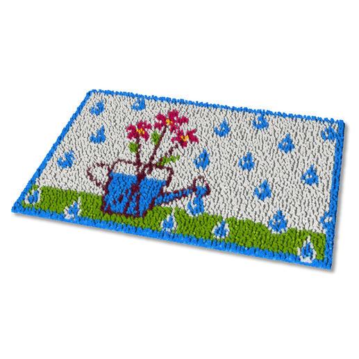Fußmatte - Immerschön