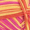 Orange/Gelb/Pink