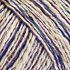 Leinen/Marine/Violett