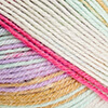 Creme/Pastell/Pink