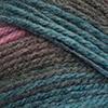 Ozean/Dunkelgrün/Violett