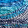 Blau/Grün/Grau/Türkis