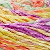 Lila/Zitrusgelb/Lachs/Pastellgrün