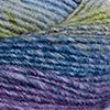 Blauviolett/Veilchenblau/Oliv/Graugrün