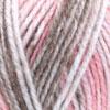 Rosé/Grau/Taupe