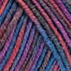 Marine/Burgund/Violett/Anthrazit