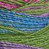 Oliv/Violett/Fuchsia/Pink/Royal/Graublau
