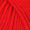 Leuchtend Rot
