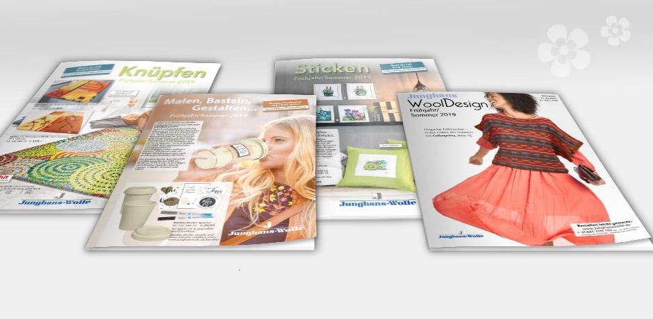 03345ef01173bc Kataloge bestellen. Alle Kataloge bequem per Post nach Hause liefern lassen.