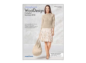 Junghans-Wolle Katalog bestellen