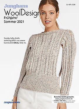 Junghans-Wolle Katalog als PDF downloaden
